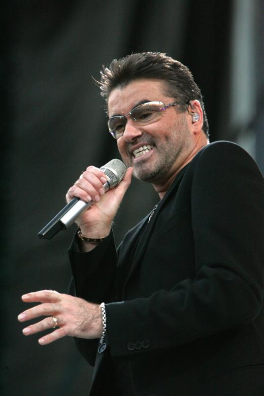 Джордж Майкл (George Michael) / © Mark III Photonics / Shutterstock.com