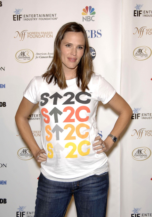 Дженнифер Гарнер (Jennifer Garner) / © Everett Collection / Shutterstock.com