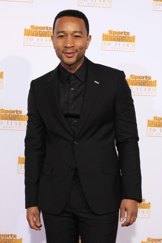 Джон Ледженд (John Legend) / © Helga Esteb / Shutterstock.com
