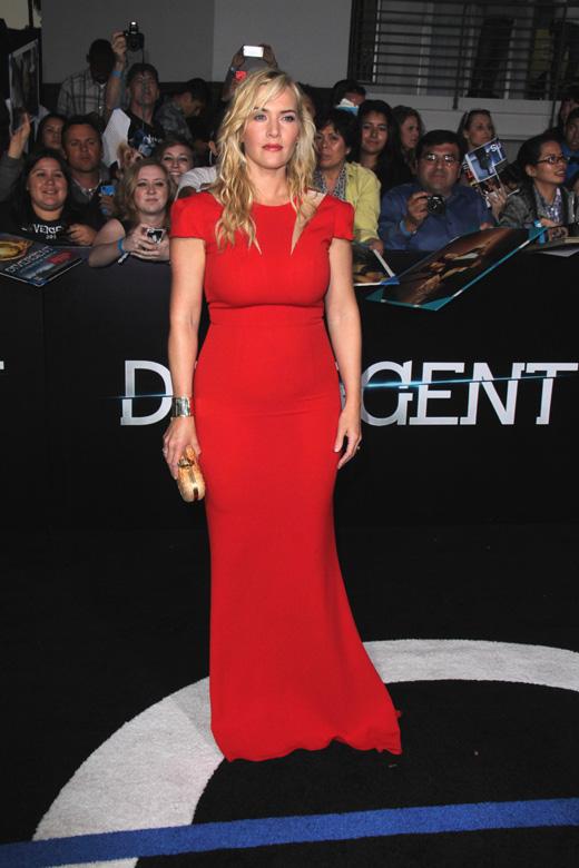 Кейт Уинслет (Kate Winslet) / © Helga Esteb / Shutterstock.com