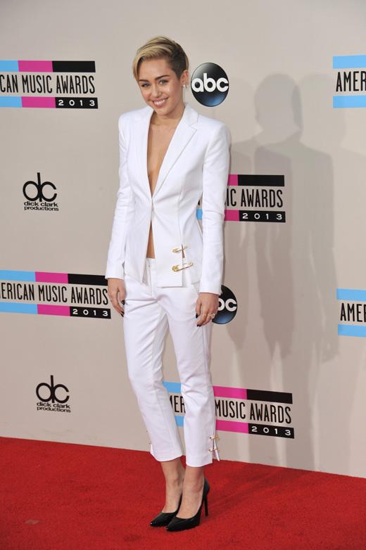 Майли Сайрус (Miley Cyrus) / © Jaguar PS / Shutterstock.com
