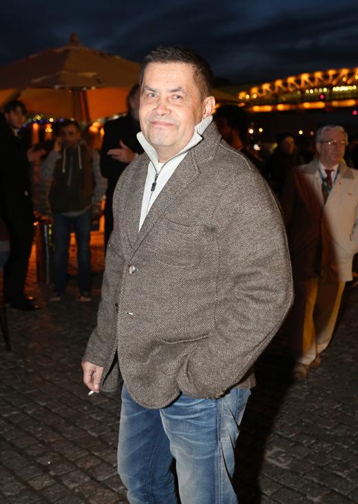 Николай Расторгуев / © Пресс-служба Московского Международного Кинофестиваля