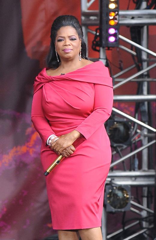 Опра Уинфри (Oprah Winfrey) / © Everett Collection / Shutterstock.com