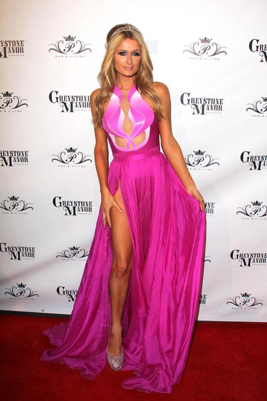 Пэрис Хилтон (Paris Hilton) / © Helga Esteb / Shutterstock.com