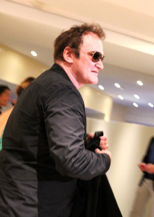 Квентин Тарантино (Quentin Tarantino) / © Muzchart.ru