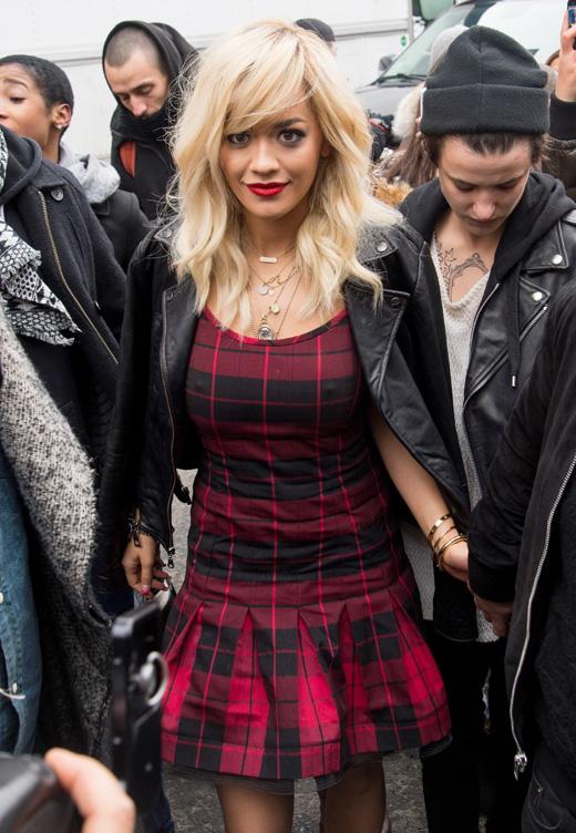 Рита Ора (Rita Ora) / © Debby Wong / Shutterstock.com
