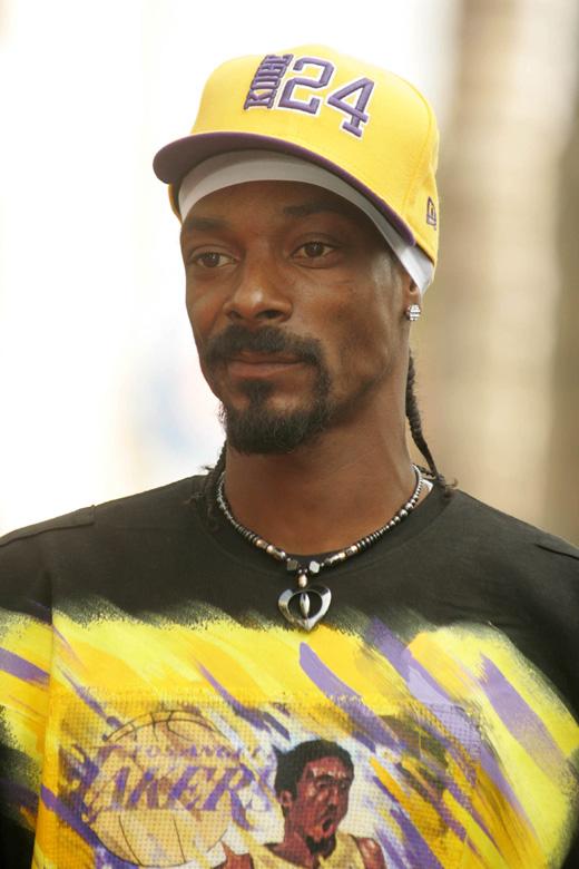 Снуп Догг (Snoop Dogg) / © Depositphotos.com / Ryan Born