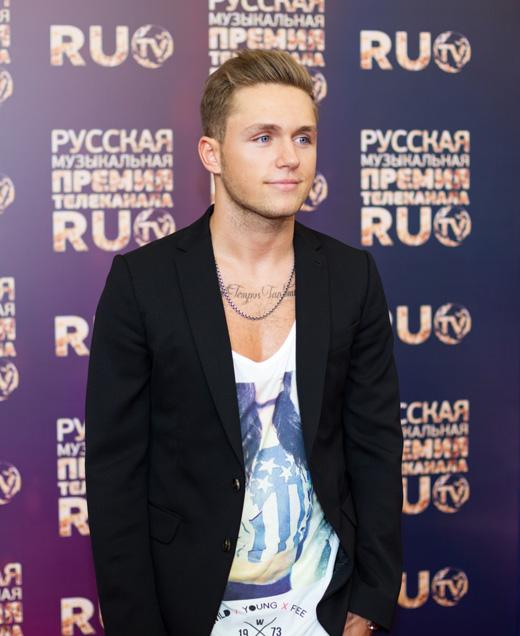 Влад Соколовский / © Pavel L Photo and Video / Shutterstock.com