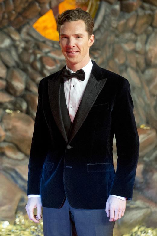 Бенедикт Камбербэтч (Benedict Cumberbatch) / © Joe Seer / Shutterstock.com