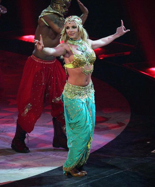 Бритни Спирс (Britney Spears) / © Everett Collection / Shutterstock.com