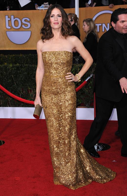 Дженнифер Гарнер (Jennifer Garner) / © DFree / Shutterstock.com