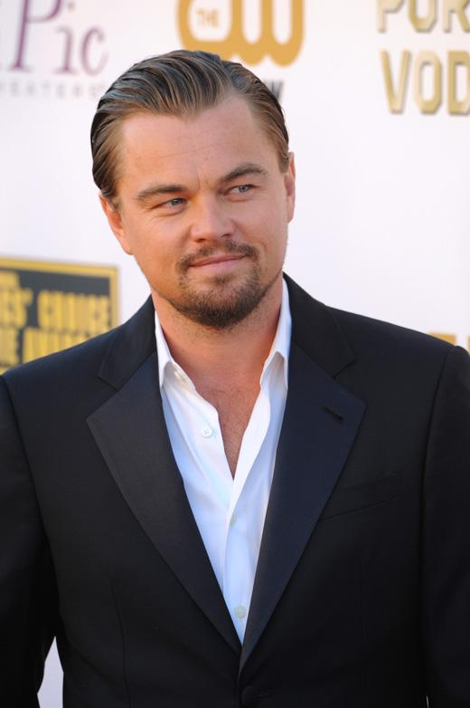 Леонардо Ди Каприо (Leonardo DiCaprio) / © Jaguar PS / Shutterstock.com