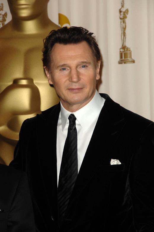 Лиам Нисон (Liam Neeson) / © s_bukley / Shutterstock.com