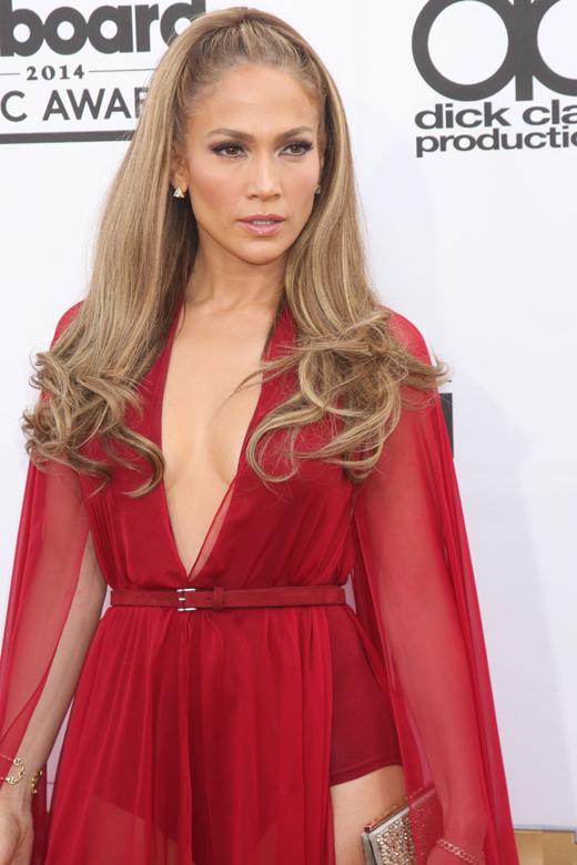 Дженнифер Лопес (Jennifer Lopez) / © Depositphotos.com / s_bukley
