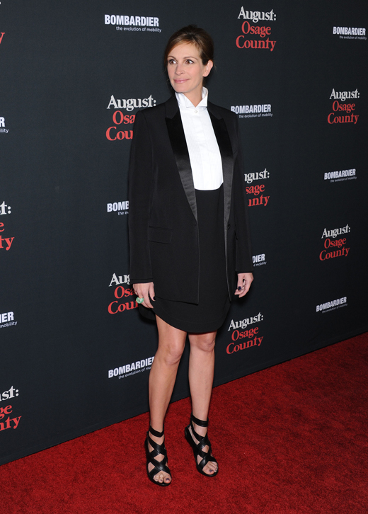 Джулия Робертс (Julia Roberts) / © DFree / Shutterstock.com