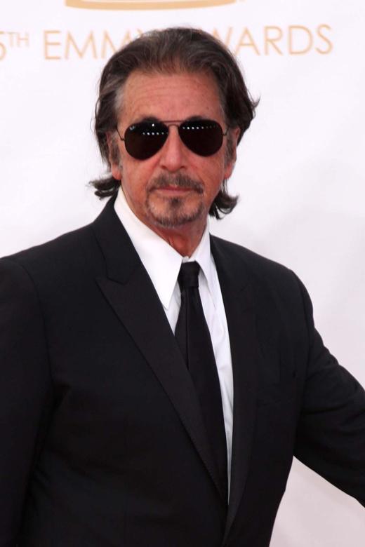 Аль Пачино (Al Pacino) / © Depositphotos.com / s_bukley