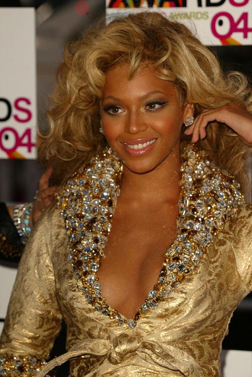 Бейонсе (Beyonce) / © Depositphotos.com / s_bukley