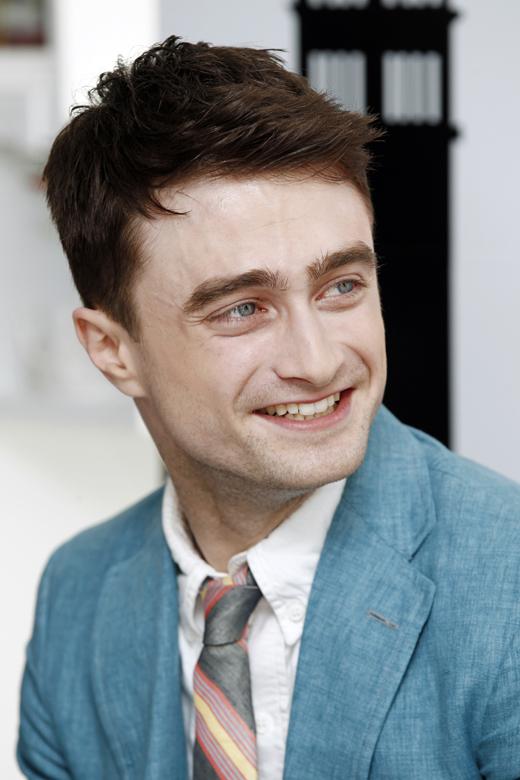 Дэниел Рэдклифф (Daniel Radcliffe) / © Depositphotos.com / arp