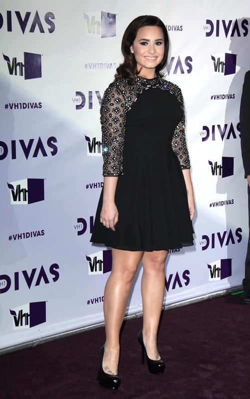 Деми Ловато (Demi Lovato) / © Depositphotos.com / s_bukley