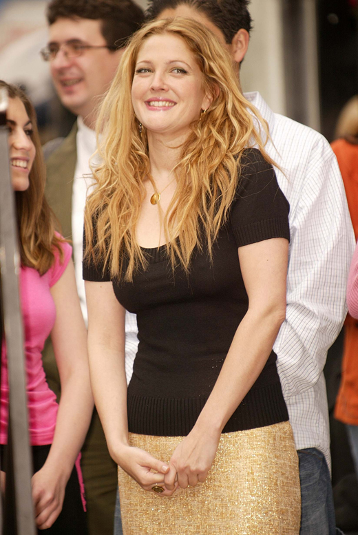 Дрю Бэрримор (Drew Barrymore) / © Depositphotos.com / s_bukley
