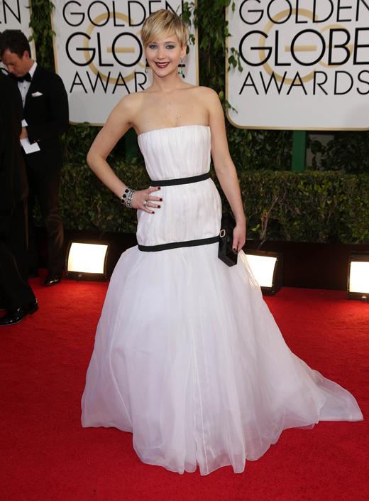 Дженнифер Лоуренс (Jennifer Lawrence) / © Depositphotos.com / s_bukley