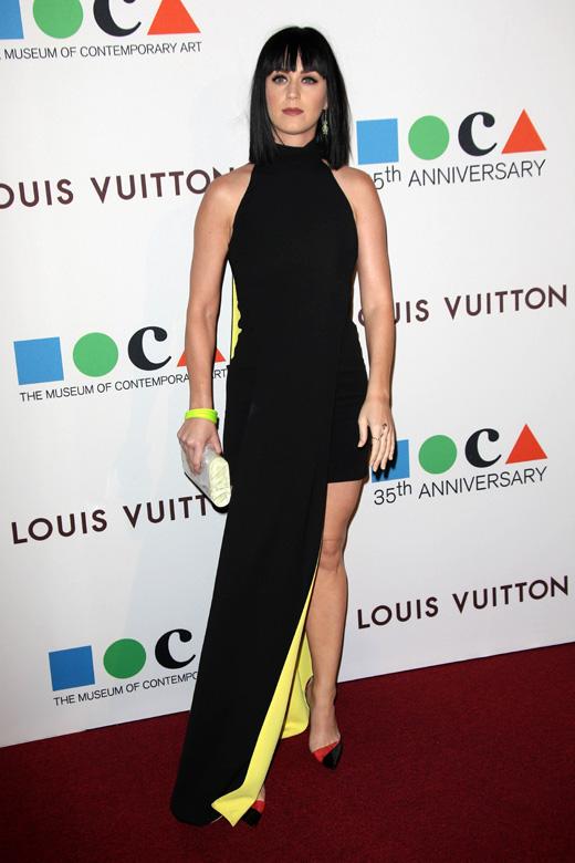 Кэти Перри (Katy Perry) / © Depositphotos.com / s_bukley