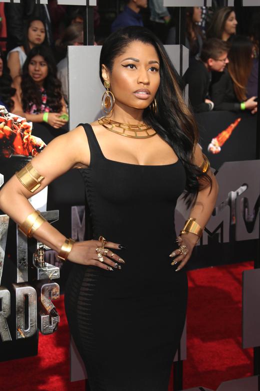 Ники Минаж (Nicki Minaj) / © Depositphotos.com / s_bukley