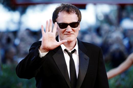Квентин Тарантино (Quentin Tarantino) / © Depositphotos.com / arp