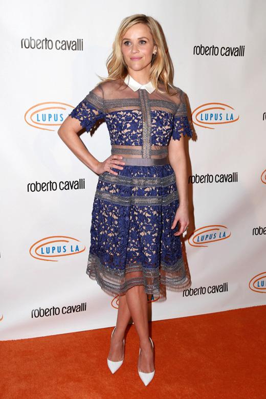 Риз Уизерспун (Reese Witherspoon) / © Depositphotos.com / s_bukley