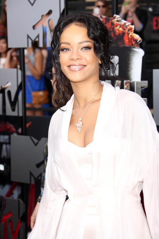 Рианна (Rihanna) / © Depositphotos.com / s_bukley