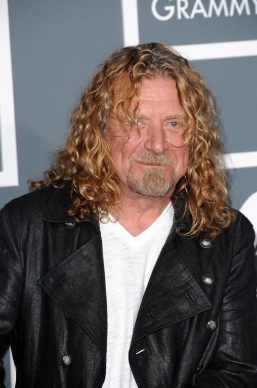 Роберт Плант (Robert Plant) / © Depositphotos.com / s_bukley