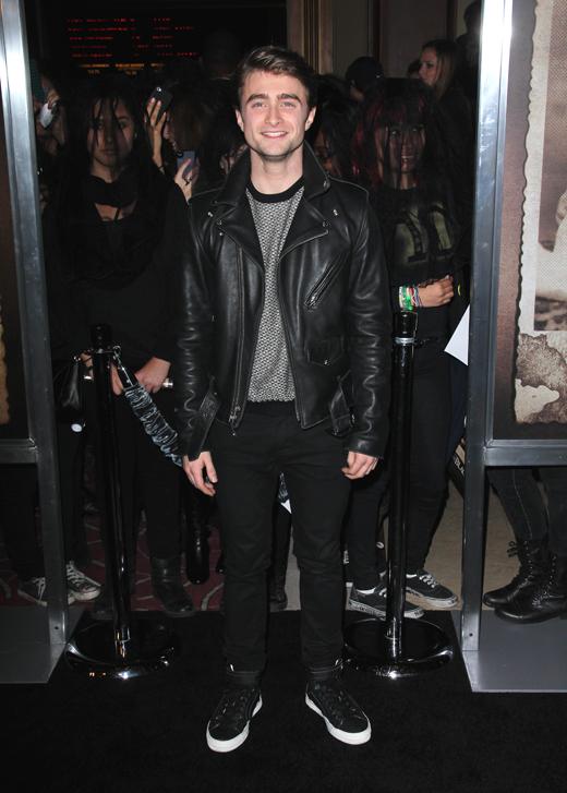Дэниел Рэдклифф (Daniel Radcliffe) / © Depositphotos.com / s_bukley