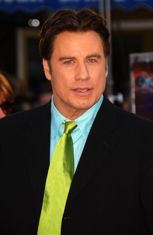 Джон Траволта (John Travolta) / © Depositphotos.com / s_bukley