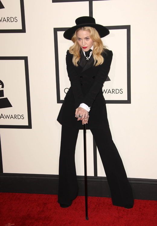 Мадонна (Madonna) / © Depositphotos.com / s_bukley