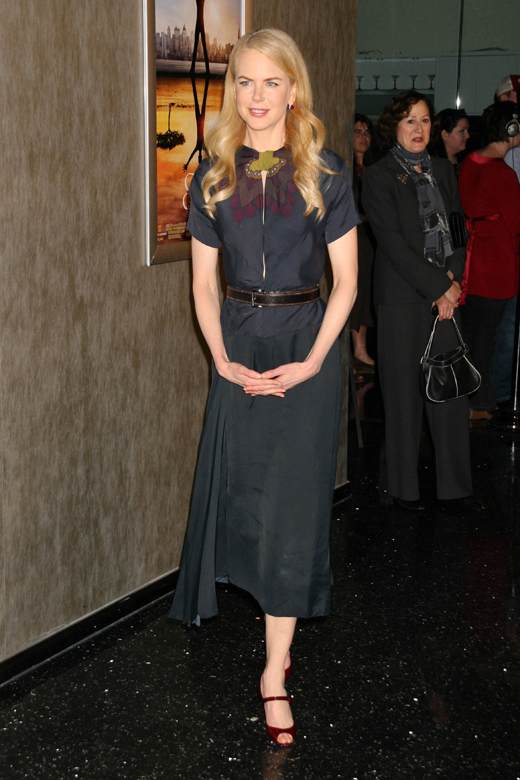 Николь Кидман (Nicole Kidman) / © Depositphotos.com / s_bukley