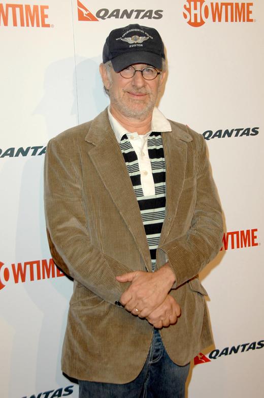 Стивен Спилберг (Steven Spielberg) / © Depositphotos.com / s_bukley