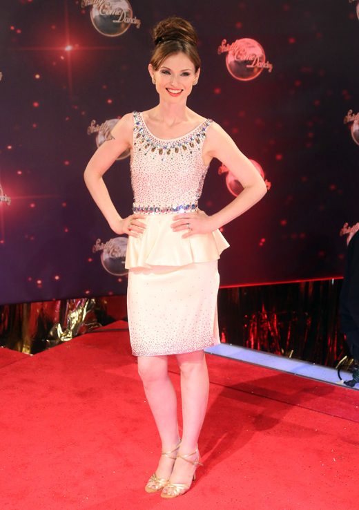 Софи Эллис-Бекстор (Sophie Ellis-Bextor) / © Featureflash / Shutterstock.com