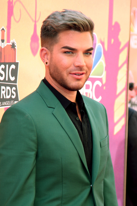 Адам Ламберт (Adam Lambert) / © Helga Esteb / Shutterstock.com