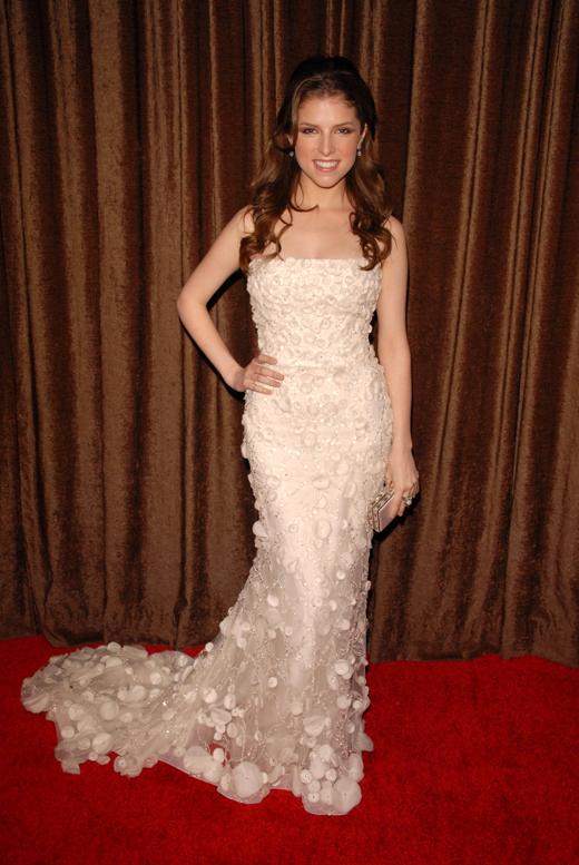 Анна Кендрик (Anna Kendrick) / © Depositphotos.com / s_bukley