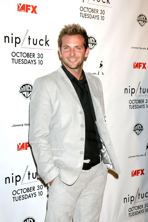 Брэдли Купер (Bradley Cooper) / © Depositphotos.com / Jean_Nelson