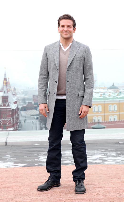 Брэдли Купер (Bradley Cooper) / © Depositphotos.com / ozina