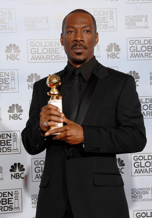 Эдди Мерфи (Eddie Murphy) / © Featureflash / Shutterstock.com