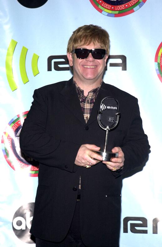 Элтон Джон (Elton John) / © Depositphotos.com / s_bukley