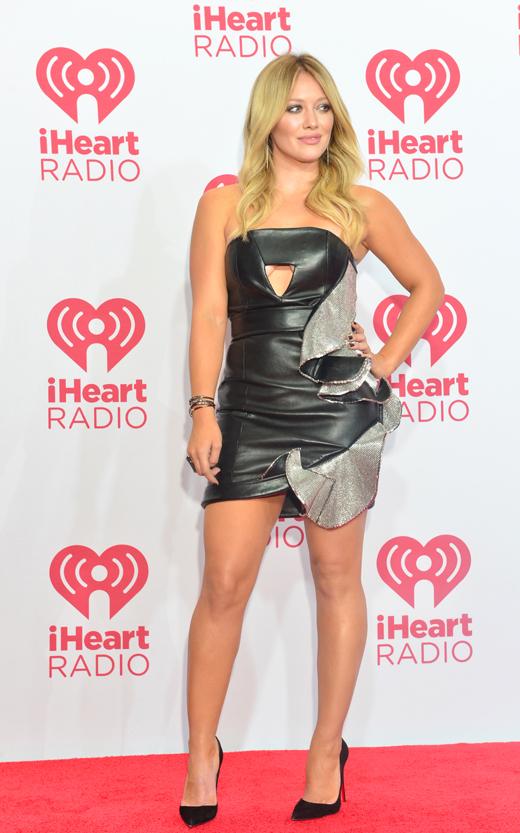 Хилари Дафф (Hilary Duff) / © Depositphotos.com / kobbydagan