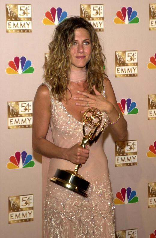 Дженнифер Энистон (Jennifer Aniston) / © Depositphotos.com / s_bukley