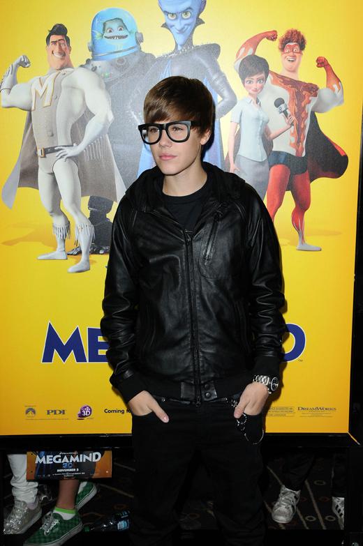 Джастин Бибер (Justin Bieber) / © Depositphotos.com / s_bukley