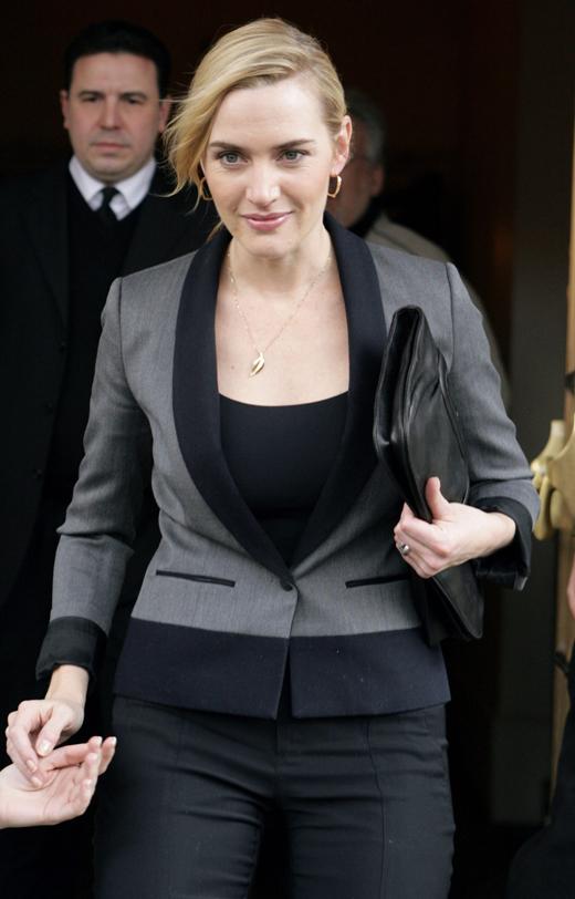 Кейт Уинслет (Kate Winslet) / © Everett Collection / Shutterstock.com