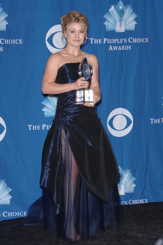 Келли Кларксон (Kelly Clarkson) / © Featureflash / Shutterstock.com
