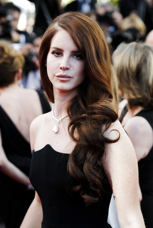 Лана Дель Рей (Lana Del Rey) / © Depositphotos.com / arp