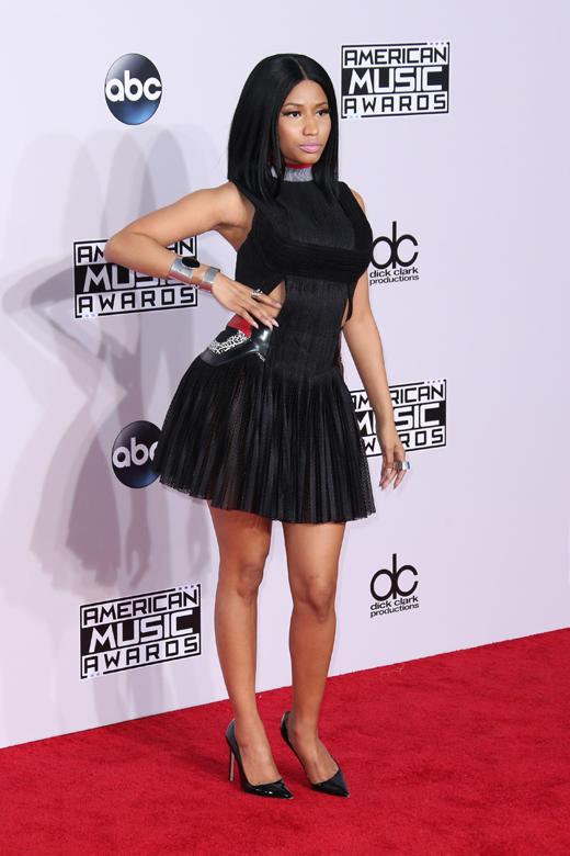 Ники Минаж (Nicki Minaj) / © Depositphotos.com / Jean_Nelson